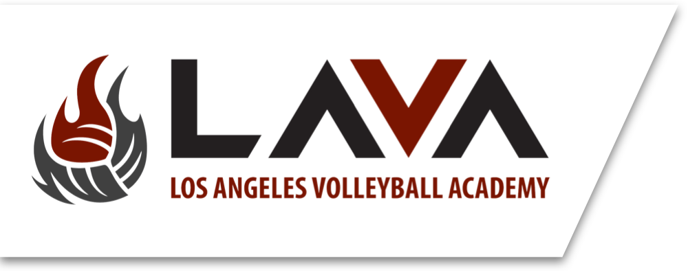 Lava Logo Slant