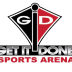 Logo - Get It Done Sports Arena