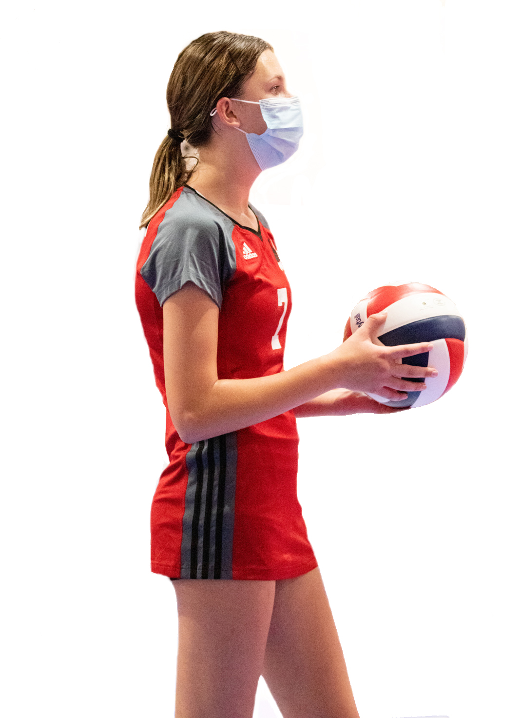 Covid Mask Player