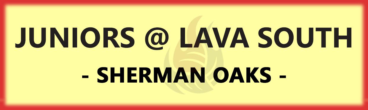 Jrs Program - Location Box - Lava South