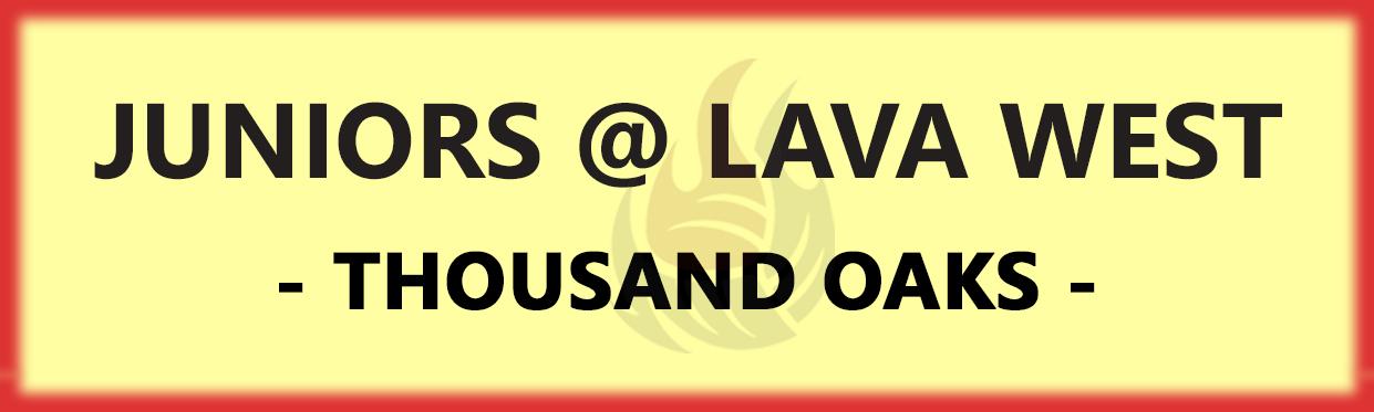 Jrs Program - Location Box - Lava West