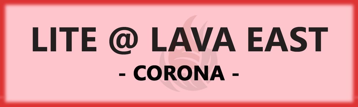 Lite Program - Location Box - Lava East