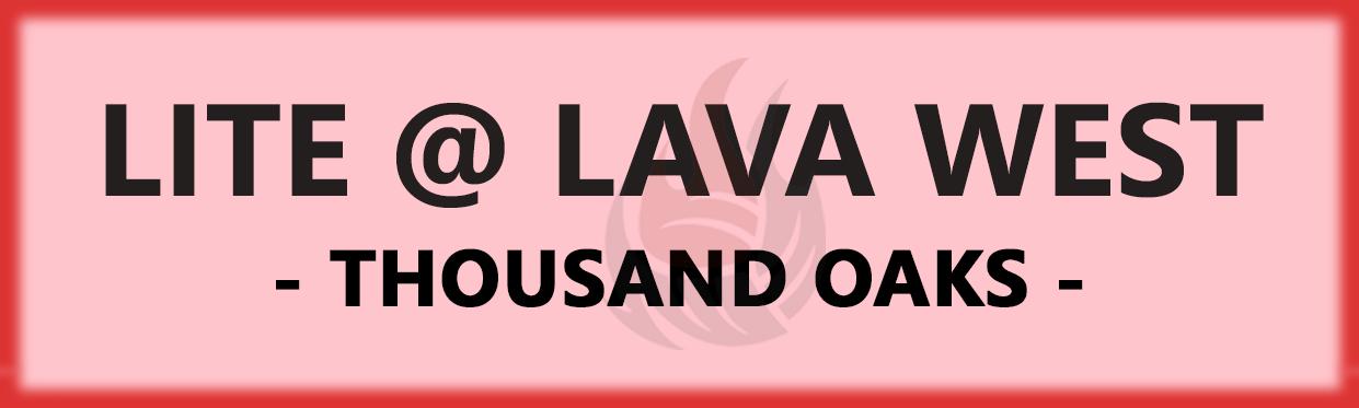 Lite Program - Location Box - Lava West