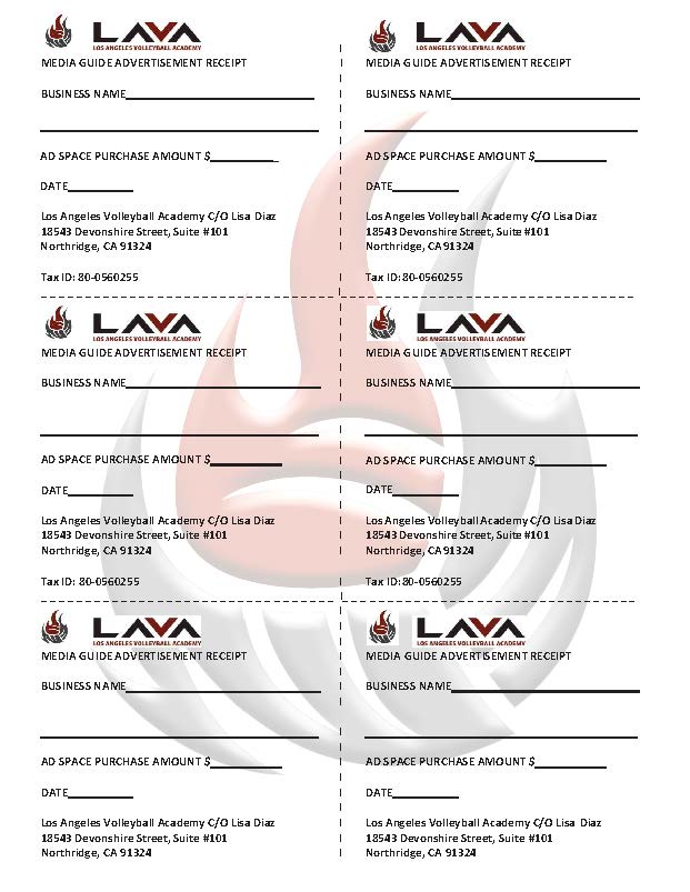 LAVA 2020.2021 Media Guide Form - Receipt04